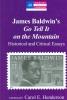 , James Baldwin`s Go Tell It on the Mountain