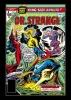 M. Andreyko & T.  Sutton, Doctor Strange
