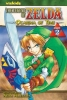 Himekawa, Akira, The Legend of Zelda 2