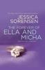 Sorensen, Jessica, The Forever of Ella and Micha