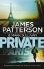 Patterson, James, Private Paris