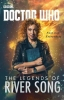 Colgan, Jenny T, Doctor Who: The Legends of River Song