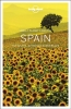 Lonely Planet, Best of Best of Spain part 2nd Ed