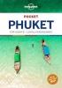 Lonely Planet Pocket, Phuket part 5th Ed