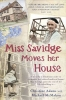 Adams, Christine, Miss Savidge Moves Her House