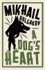 Mikhail Bulgakov, Dog's Heart (alma Classics)