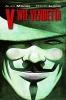 Moore, Alan, V wie Vendetta Maskenedition
