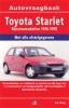 <b>Olving</b>,Vraagbaak Toyota Starlet Benzine 1996-1998