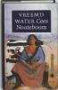 Cees Nooteboom, ,Vreemd water