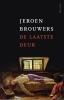 <b>Jeroen  Brouwers</b>,De laatste deur