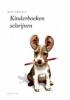 Wim Daniëls, Kinderboeken schrijven