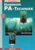 Michael Ebner, Handboek PA-techniek