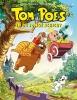 Marten,Toonder, Tom Poes Hc08