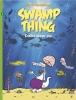 Swamp Thing, 05. Duikt Weer Op