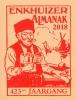 <b>Enkhuizer Almanak 2018</b>,423ste jaargang