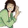 <b>Nele Sys</b>,Wijfje - een Ge&iuml;llustreerde Handleiding voor Vrouwen