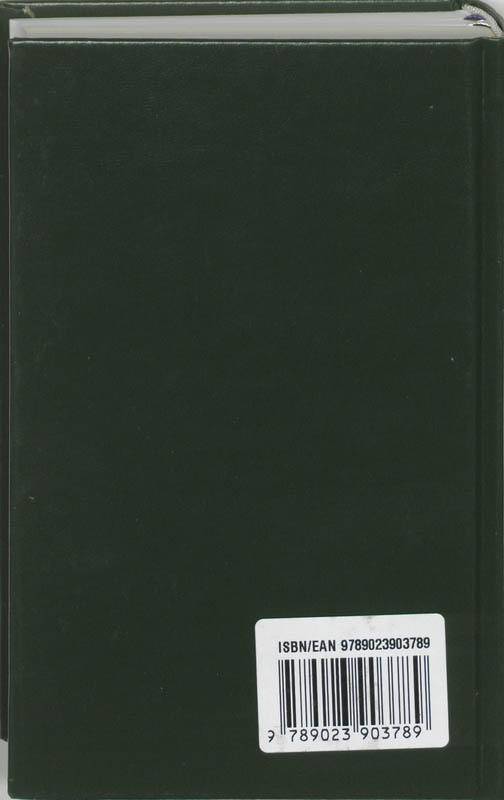 ,Dienstboek een proeve 1 Schrift - Maaltijd - Gebed