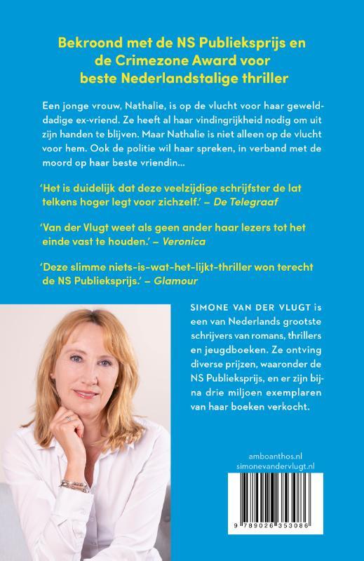 Simone van der Vlugt,Op klaarlichte dag