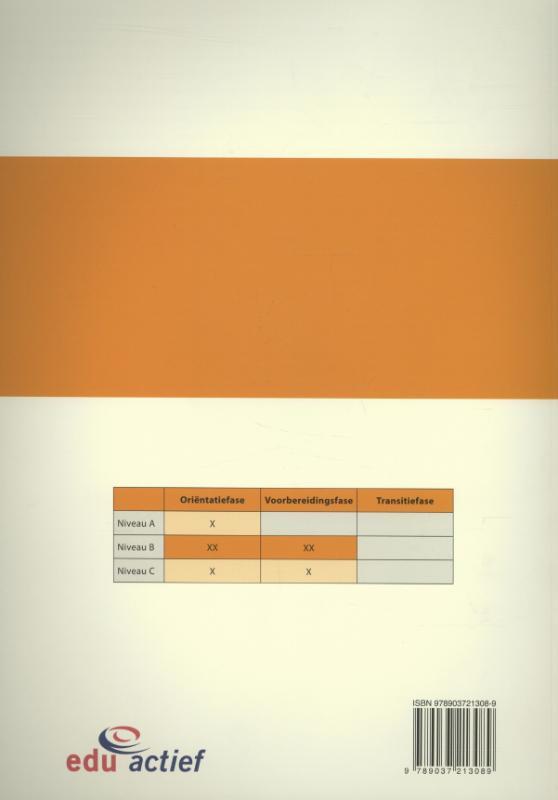 Lex Gall,Rekenen meten en meetkunde Inhoud voor 1F