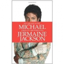 Jermaine Jackson You Are Not Alone