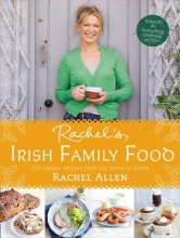 Allen, Rachel Rachel`s Irish Family Food