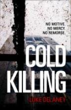 Luke Delaney Cold Killing