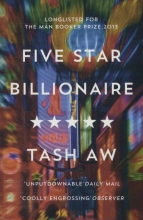 Aw, Tash Five Star Billionaire
