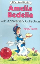 Parish, Peggy Amelia Bedelia 50th Anniversary Library