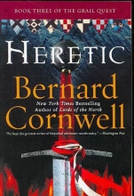 Cornwell, Bernard Heretic