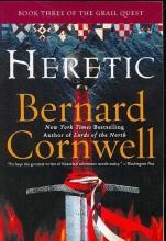 Cornwell, Bernard Heretic