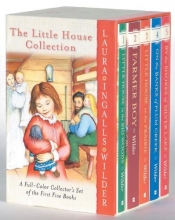 Wilder, Laura Ingalls The Little House Collection
