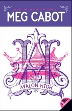 Cabot, Meg Avalon High