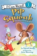 Weeks, Sarah Pip Squeak