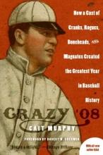 Murphy, Cait N. Crazy `08