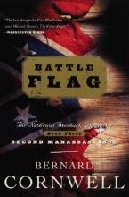 Cornwell, Bernard Battle Flag