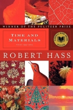 Hass, Robert Time and Materials