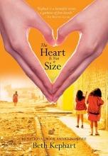 Kephart, Beth The Heart Is Not a Size