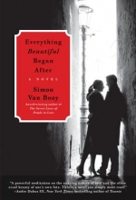 Van Booy, Simon Everything Beautiful Began After