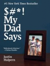 Halpern, Justin Sh*t My Dad Says