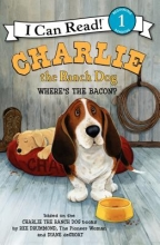 Drummond, Ree Charlie the Ranch Dog