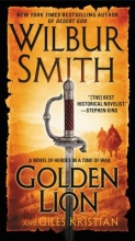 Smith, Wilbur A.,   Kristian, Giles Golden Lion