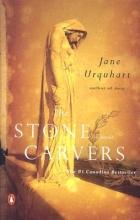 Urquhart, Jane The Stone Carvers