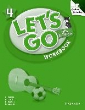 Let`s Go 4. Workbook with Online Practice Pack