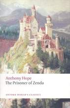 Hope, GerardManley Prisoner of Zenda