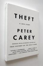 Carey, Peter Theft