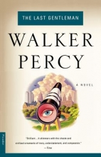 Percy, Walker The Last Gentleman