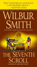 Smith, Wilbur The Seventh Scroll