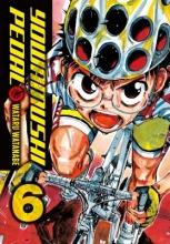 Wataru Watanabe Yowamushi Pedal, Vol. 6