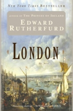 Rutherfurd, Edward London