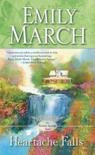 March, Emily Heartache Falls
